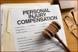 compensation for personal injury